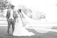 Rachelle & Ethan – Campbell University. I love my wedding pictures. best day of my life!! #wedding