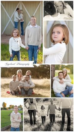 Family photos, cute poses, farm, Arizona, posing for families, country look © Copeland Photography