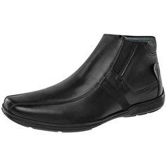 Pakar Shoes. Pakar Shoes Botas Merano 1667 negro