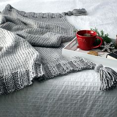 Ravelry: Company's Coming pattern by Fifty Four Ten Studio