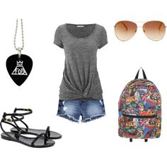 Everyday by Hailey  on Polyvore featuring polyvore fashion style maurices H&M Ted Baker Tommy Hilfiger
