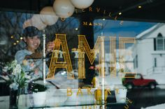 MIRADOR | Amie Bakery
