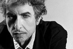 Foto...Bob Dylan vence Prêmio Nobel de Literatura