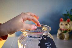 making a dream jar