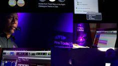 Reconocidas marcas de productos de Audio y fabricantes de equipos para el espectáculo se reúnen para mostrar novedades y avances tecnológicos