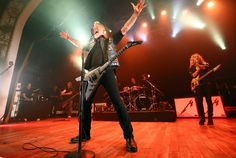 Metallica / Toronto, Ontario, Canada - November 29, 2016