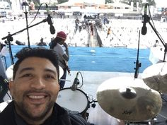 #guatemala here we go!!! Sound check ready and see you tonite w/ @gloriatrevi #gloriatrevi #elamorworldtour God bless you all guys and thanks for all your support to @dwdrums @dw_drums_ @dwdrums_latinoamerica #dwlive @remopercussion #teanremo #remodrumheads @sabiancymbals_official @regal_tip @regaltipfactory #drumsticks #regaltip #eurozambrano #signature @telefunken_mics #telefunken #telefunkenmics @meinlpercussion #meinl #meinlfamily @ultimateearspro #headphones #inearmonitors Guatemala…