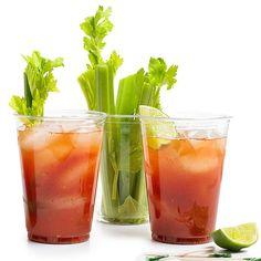 Bloody Mary Beer