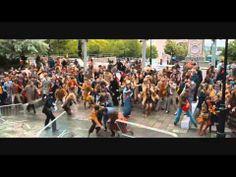X-Men - Days of Future Past - TRAILER LEGENDADO HD