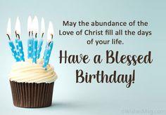 Biblical Birthday Wishes, Happy Birthday Pastor, Birthday Scripture, Happy Birthday Greetings Friends, Birthday Verses, Happy Birthday Wishes Images, Birthday Wishes Messages, Birthday Wishes For Friend, Birthday Images