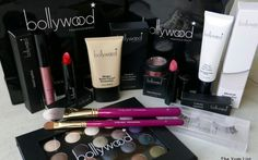 Bollywood Professional Make-up and Skin Care