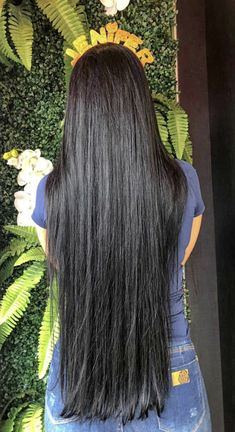 Long Natural Hair, Natural Hair Styles, Thick Hair, Long Hair Styles, Beautiful Braids, Beautiful Long Hair, Hair Art, My Hair, Long Auburn Hair