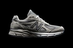 New Balance 990V4 1982 Limited Edition • Gear Patrol Athletic Gear b5a468fe9