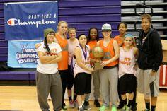 Cowtown Regional Tournament