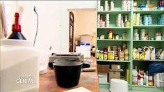 Fliesen überspachteln auf fliesen küche rückwand Teil 2 von 2 - YouTube