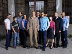 Prison Break Season 3 Wallpaper