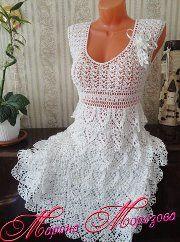Fabulous Crochet a Little Black Crochet Dress Ideas. Georgeous Crochet a Little Black Crochet Dress Ideas. Crochet Wedding Dresses, Crochet Summer Dresses, Black Crochet Dress, Crochet Skirts, Crochet Clothes, Crochet Lace, Knit Dress, Dress Skirt, Mode Crochet