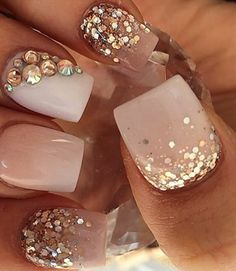 #Nails #cute #uñasacrilicas