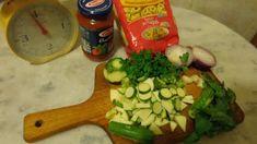 Τορτελίνια με κολοκυθάκια.!! ~ ΜΑΓΕΙΡΙΚΗ ΚΑΙ ΣΥΝΤΑΓΕΣ 2 Chicken, Meat, Food, Essen, Meals, Yemek, Eten, Cubs