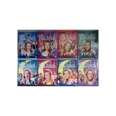 Bewitched - The Complete Series - Seasons 1 - 8