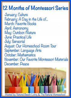 Montessori Practical Life Ideas - Dressing Frames & Folding {Printables}