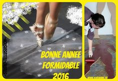 FORMIDABLE 2016