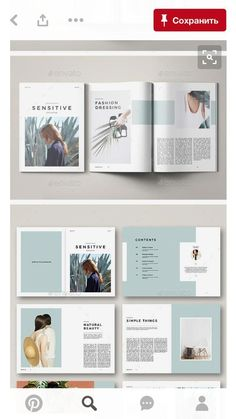 layout ideas Brochure Design for your business. If you will need to do design. So you can ORDER me. Portfolio Design Layouts, Page Layout Design, Magazine Layout Design, Magazine Layouts, Layout Book, Graphic Portfolio, Portfolio Ideas, Creative Portfolio, Graphic Design Layouts
