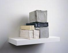 Rachel Whiteread - Model Units - 2008 - Collezione privata, Lugano