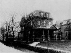Historical Northeast Philadelphia: Watson T. Comly Public ...