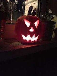 Una coccola per la mamma: Buon Halloween!