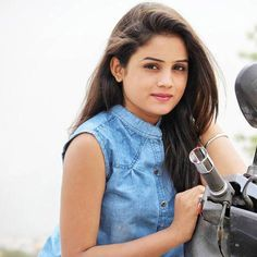 Beautiful Girl Indian, Beautiful Girl Image, Beautiful Indian Actress, Beautiful Women, Girls Dp Stylish, Stylish Girl Images, Cute Girls, Girl Pictures, Girl Photos