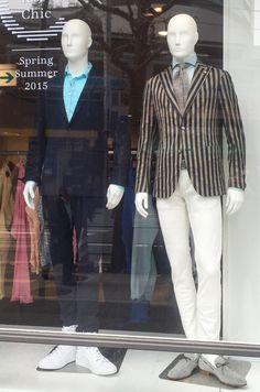 #chic and #elegant #mensfashion in #estnation #tokyoselectstore