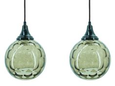 "The price might be cut (way down), but these round lights still make a great addition to your kitchen. Allen + Roth oil-rubbed bronze casual 7""-diameter mini pendants, $39 each, lowes.com"