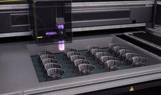 LAMP 3D Printing Process - 3D Printing Industry