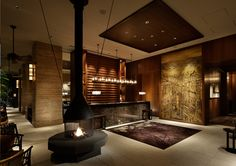 A.N.D.   Projects / ORIENTAL HOTEL - Hyogo,Kobe