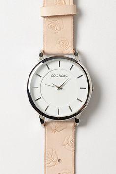 Rhodon Watch - Anthropologie.com