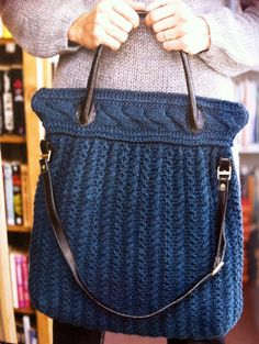 if i knew how to knit i would make this
