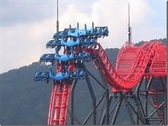Style Roller Coaster In Japan Its Pedal Powered Roller Coaster - Pedal powered skycycle rollercoaster japan amazing