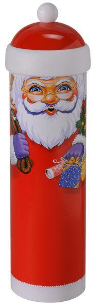 Weihnachtsmann Groß, Qualität made in Germany. Andere Größe auf Anfragen.