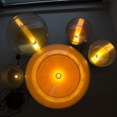 Ballons by brokis | Kuratorium für artgerechte Möbelhaltung