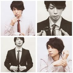 Matsumoto Jun (from Tumblr)