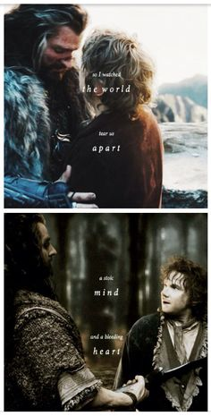 bilbo baggins, books, lotr, middle earth, quotes, the hobbit, the last goodbye, the lord of the rings, an unexpected journey, i see fire, thorin oakenshield, one last time, the desolation of smaug, botfa, there and back again, thilbo
