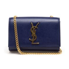 Best cross-body bags  - Saint Laurent