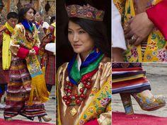 Queen Jetsun Royal Bhutan Wedding WM Events William Fogler Destination Wedding Planner Atlanta GA  Denver CO