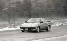 View Toyota MR2 Photos from Car and Driver. Find high-resolution car images in our photo-gallery archive.