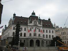 https://flic.kr/p/7jhTv3 | Liubliana, Eslovenia