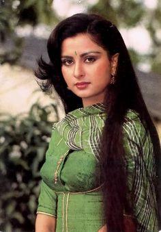 Beautiful Bollywood Actress, Most Beautiful Indian Actress, Beautiful Actresses, Hot Actresses, Indian Actresses, Poonam Dhillon, Beautiful Heroine, Bollywood Couples, India Beauty