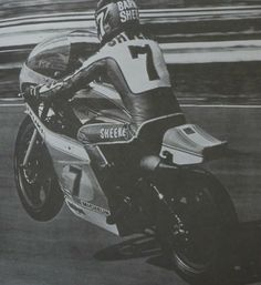 Motorcycle Racers, Old Bikes, Road Racing, My Hero, Yamaha, Track, Lord, Gallery, Sports