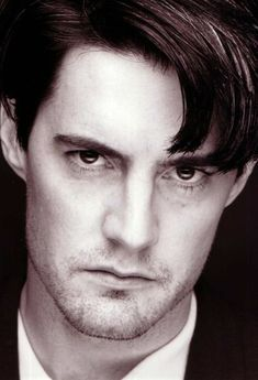 Media Addiction and the Wheel of Kyle MacLachlan