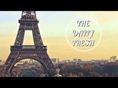 Summer In Paris - DJ Cam - YouTube